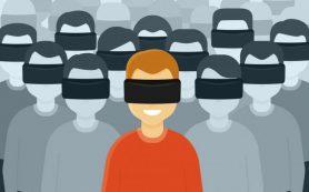 Google экспериментирует с рекламой в виртуальной реальности