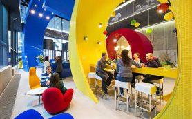 Google – самый привлекательный работодатель для российских студентов