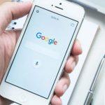 Google запустил новый дизайн быстроссылок в мобильной выдаче