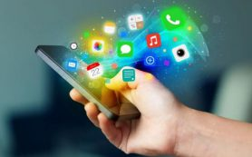 Мировые затраты на мобильную рекламу в 2016 году составили 63 млрд евро
