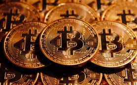 Курс биткоина впервые за два месяца упал ниже $2000