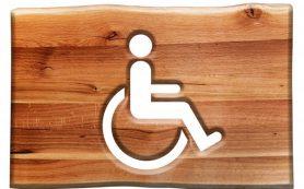 В Google теперь можно добавлять данные о доступных для инвалидов местах