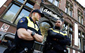 Угрозы в соцсети стали причиной отмены концерта в Роттердаме