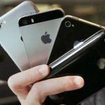 Новый iPhone обрушил цены на предыдущие