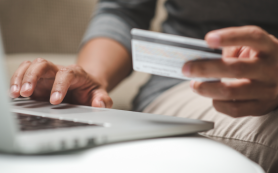 Объем онлайн-платежей в России достиг триллиона рублей в первом полугодии