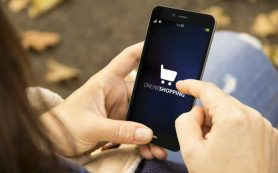 Россияне тратят на онлайн-шопинг более пяти часов в месяц