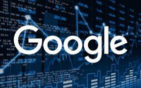 Google запускает новый раздел «Финансы» в поиске