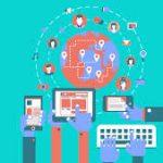 За год мировой интернет-трафик вырос более чем на 60 процентов