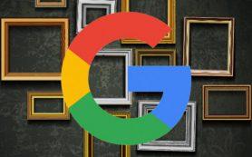 Google тестирует блок с похожими запросами в поиске по картинкам