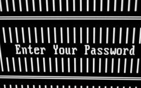 Google назвал самые небезопасные пароли