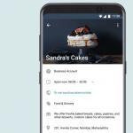 WhatsApp выпустил отдельное приложение для малого бизнеса