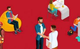 Одноклассники помогут пользователям найти работу