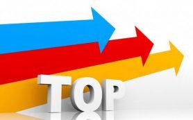 ВКонтакте, Mail.ru и Яндекс вошли в ТОП-100 самых популярных сайтов в мире