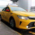 Яндекс запустил сервис Яндекс.Такси