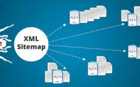 Google использует данные XML Sitemap для определения канонических URL