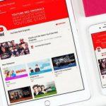 YouTube Red станет доступен в 100 новых странах