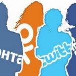 Каждый третий интернетчик США зарегистрирован в социальной сети