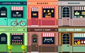 Google добавил новую вкладку на локальные панели для торговых центров