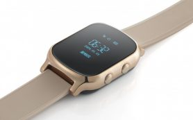 Особенности детских часов Smart Baby Watch T58