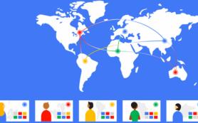 Google запускает Hangouts Chat, конкурента Slack, для всех пользователей G Suite