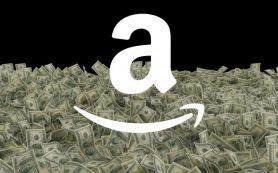 Amazon обошел по капитализации Alphabet