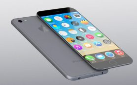 Новинки в мире iPhone
