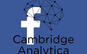 Глава Cambridge Analytica ушёл в отставку