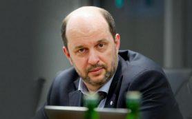 Герман Клименко извинился за действия Роскомнадзора
