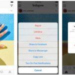 Instagram отключил интеграцию с Twitter Cards