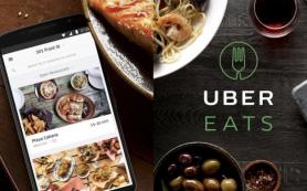 Сервис Uber Eats прекращает свою работу в России