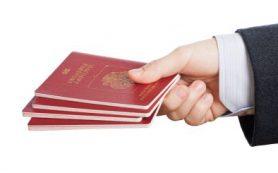 Сколько стоит виза в Украину и как правильно платить за услуги визовых фирм