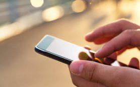 В России могут ввести идентификацию личности по номеру мобильного