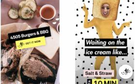 Snapchat запустил Snap Kit для разработчиков приложений