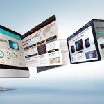 Процедура создания веб-присутствия