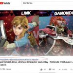 YouTube начал показывать хештеги с возможностью поиска над заголовками видео