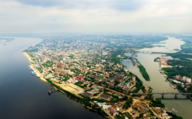Яндекс открыл офис в Самаре