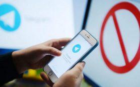 Генпрокуратура РФ признала незаконной массовую блокировку IP-адресов из-за Telegram