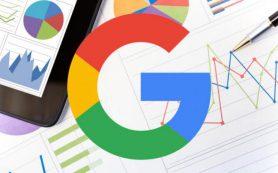 В Редактор отчётов Google Ads добавили новую функцию для визуализации сравнений
