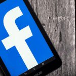 В Facebook зарегистрирована половина всех Интернет-пользователей