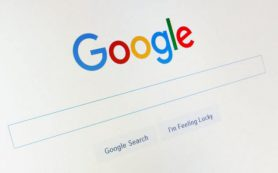 Google тестирует новый блок «Relevant history» в мобильной выдаче