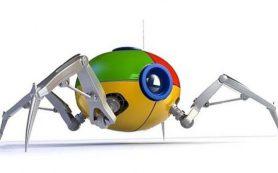 Google Favicon – отдельный краулер для фавиконок?