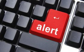 Google запустил Центр оповещений об угрозах безопасности в G Suite