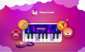 Новая игра белорусов попала в топы App Store