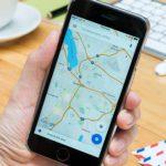 В Карты Google добавили встроенный мессенджер для общения с компаниями