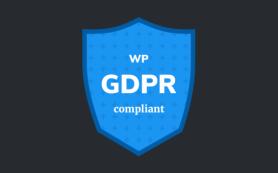 В плагине WP GDPR Compliance обнаружена серьёзная уязвимость