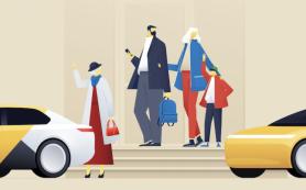 В Яндекс.Такси появилась возможность одновременного вызова нескольких машин