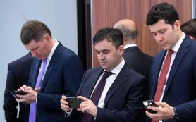 У российских губернаторов появятся помощники, ответственные за соцсети