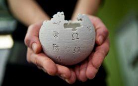 Google пожертвует ещё $3,1 млн Wikimedia