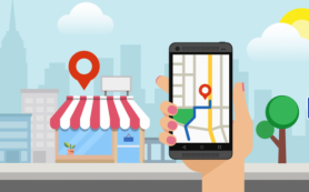 Из-за бага в Google Мой бизнес новые фото компаний не видны на Картах