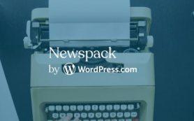 Создатели WordPress представили новую платформу для новостных сайтов